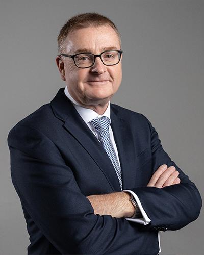 Mark Pownall
